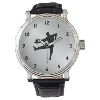 Reloj De Pulsera Bailarín de golpecito