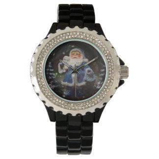 Reloj De Pulsera Bola del navidad