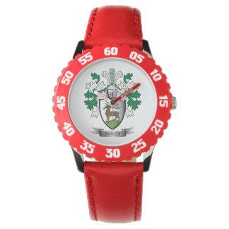 Reloj De Pulsera Bowen-Capa-de-Brazos
