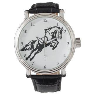 Reloj De Pulsera caballo