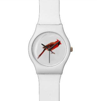 Reloj De Pulsera Cardenales