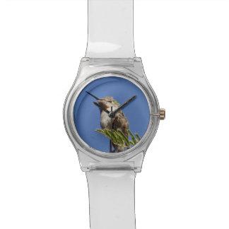 Reloj De Pulsera Colibrí por SnapDaddy