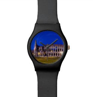 Reloj De Pulsera Coliseo, Roma, Italia