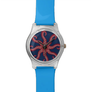 Reloj De Pulsera De las profundidades