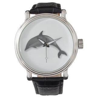 Reloj De Pulsera Delfín