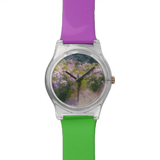 Reloj De Pulsera Demostración del aster de Buckhorn