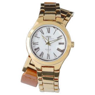 Reloj De Pulsera Descripción