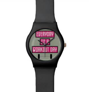 Reloj De Pulsera Día diario Z52c3 del entrenamiento