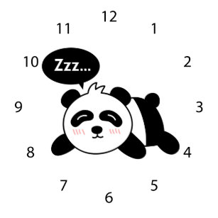 Accesorios Dibujo Animado Lindo La Panda Kawaii De De Zazzlees