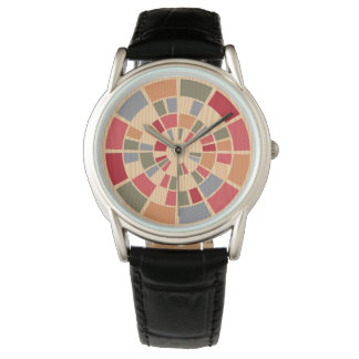 Reloj De Pulsera Diseñadores frescos inusuales de madera modernos