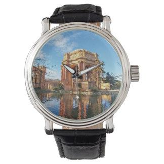 Reloj De Pulsera El palacio de San Fransisco