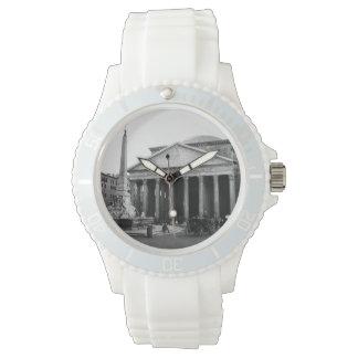Reloj De Pulsera El panteón en Roma, Italia