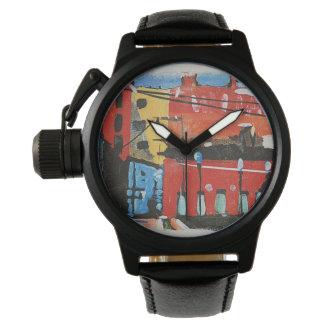 Reloj De Pulsera En cuanto a mí de Lyn Graybeal