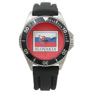 Reloj De Pulsera Eslovaquia