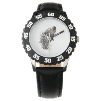 Reloj De Pulsera Estilo del patinador
