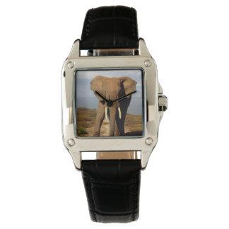 Reloj De Pulsera Excursión del día de la playa del elefante,