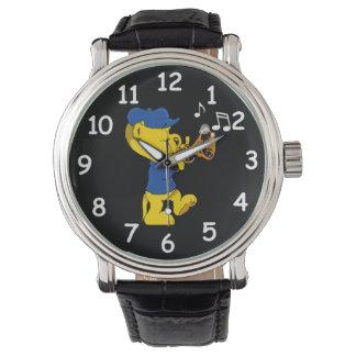 Reloj De Pulsera Ferald
