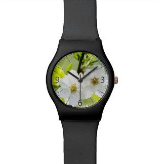 Reloj De Pulsera Floración de la primavera