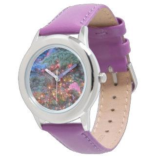 Reloj De Pulsera flores, florales