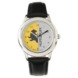 Reloj De Pulsera Gráfico del orgullo de la casa de Harry Potter el