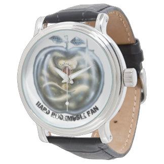 Reloj De Pulsera Hard rock artículo de fan