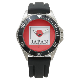 Reloj De Pulsera Japón