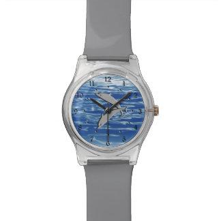 Reloj De Pulsera Juego del delfín