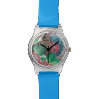 Reloj De Pulsera Koi A5