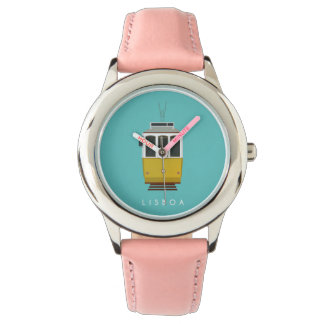 Reloj De Pulsera Lisbon Watch