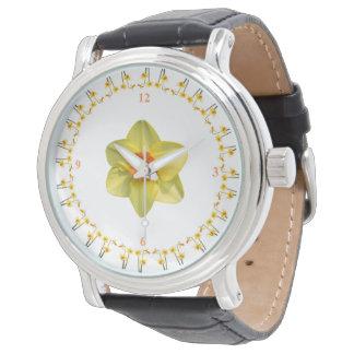 Reloj De Pulsera Locura del narciso