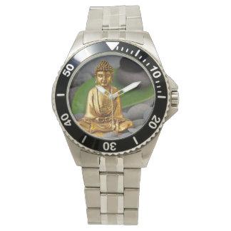 Reloj De Pulsera Meditación