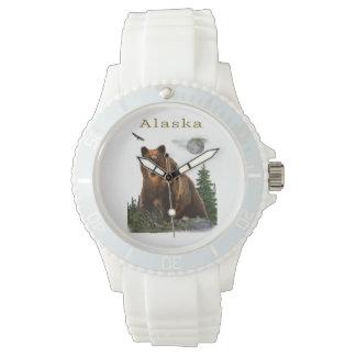 Reloj De Pulsera Mercancía de Alaska