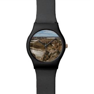 Reloj De Pulsera Miradores de Darwin, Santa Cruz la Argentina