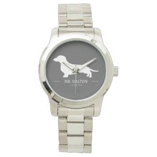 Reloj De Pulsera Mr. Dalton classic watch
