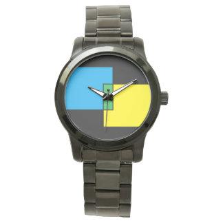 Reloj De Pulsera #newtrend b+y=g por el DAL