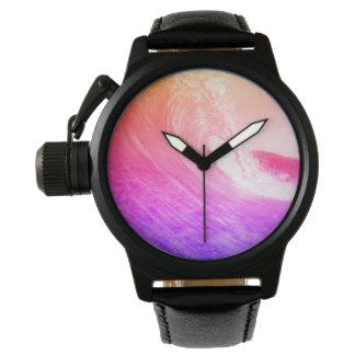 Reloj De Pulsera Onda