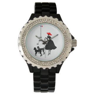Reloj De Pulsera Opinión de París