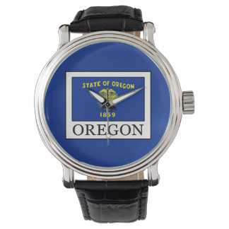 Reloj De Pulsera Oregon