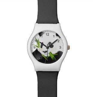 Reloj De Pulsera Oso de panda