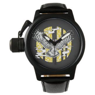 Reloj De Pulsera owl inspiración