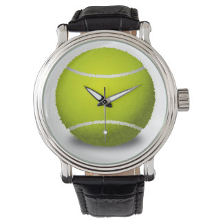 Reloj De Pulsera Pelota de tenis