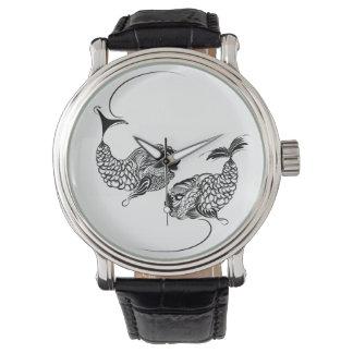 Reloj De Pulsera Pescados, horóscopo, zodiaco, Piscis