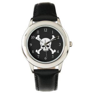 Reloj De Pulsera Pirata