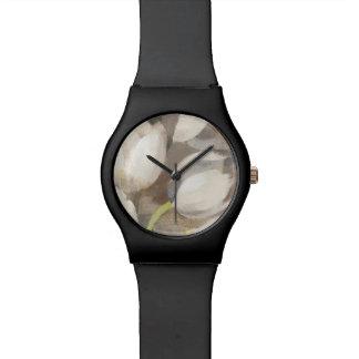 Reloj De Pulsera Placer II del tulipán