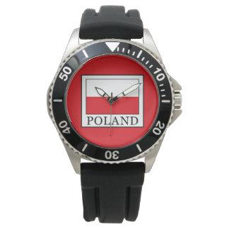 Reloj De Pulsera Polonia