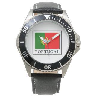 Reloj De Pulsera Portugal
