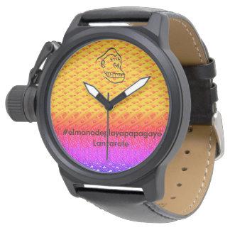 """Reloj De Pulsera Reloj: """"10&10"""""""