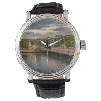 Reloj De Pulsera Río Guayaquil Ecuador de Estero Salado