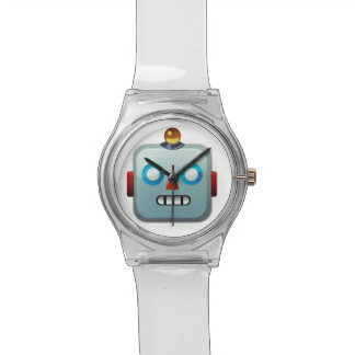 Reloj De Pulsera robotface