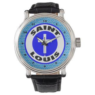 Reloj De Pulsera Saint Louis